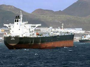 Malta, İran gemisini bayraktan attı