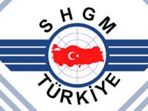 SHGM'den Gazipaşa açıklaması