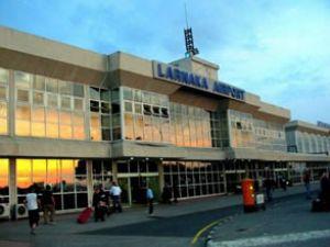 Larnaka Havalimanı AİHM'ye gidiyor