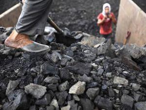Soma'da kömürden gaz üretecek