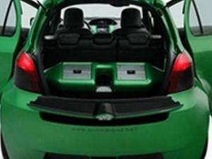 LPG'ye alternatif yakıt: CNG