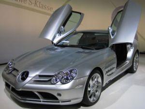 Mercedes Almanya'dan TL'yle gelecek