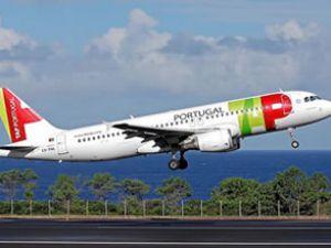 Portekiz havayolunu bize vermek istiyor
