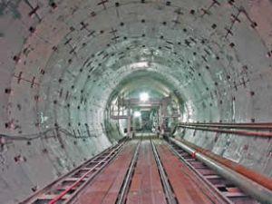 Dünyanın en derin tüp tüneli hazır!