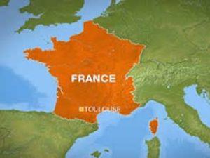 Fransa 8,44 milyar avro borçlandı