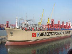 Lübnan Türkiye'den gemi kiralıyor