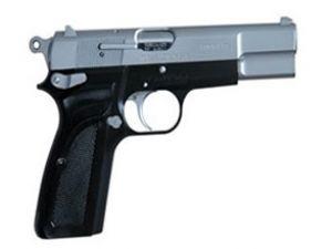 Polis milli tabanca kullanacak