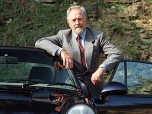 Porsche'nin kurucusu öldü