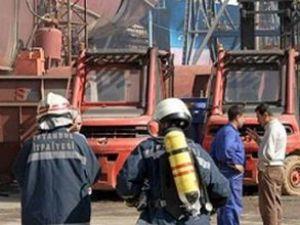 Tuzla'daki patlamayla ilgili 2 tutuklama
