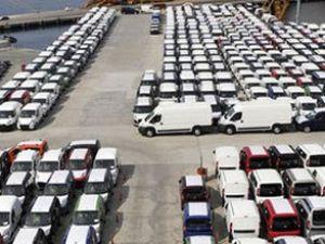 Türk otomotivine kriz freni!