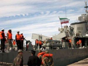 İran Donanması kaçırılan gemiyi kurtardı