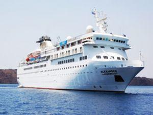 İstanbul çıkışlı Yunan Adaları turu başlıyor