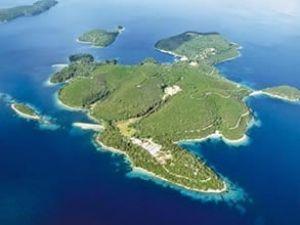 Onasis'in adasına işadamlarımız talip