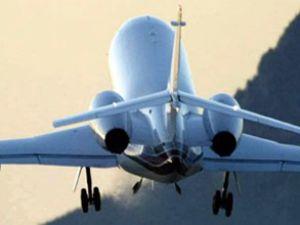 Askeri bölgelerde uçuş yasağı azaltılıyor
