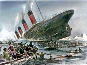 UNESCO Titanic'i koruma altına alıyor