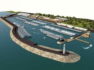 Marina İstanbul Ağustos 2012'de açılacak