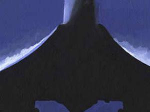 Concorde'ların yerini ne alacak?