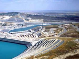 Şırnak ve Şırnak-Silopi barajları tamamlandı
