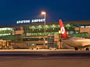 DHMİ'den uçuş yasağına yumuşatma