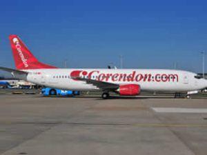 Corendon Havayolları'nda hedefler büyük