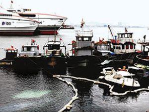 Batırılan tekne yeniden trolde yakalandı
