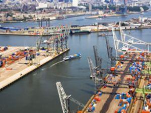 Rus Summa Grubu, Çin'e liman kuracak