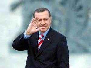Erdoğan, uçakta test etti övgüler yağdırdı