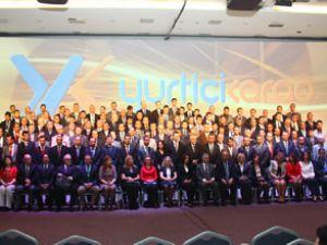 Yurtiçi Kargo, 30. yılını Antalya'da kutladı