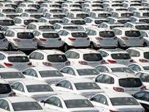Otomotiv üretimi % 16 oranında azaldı