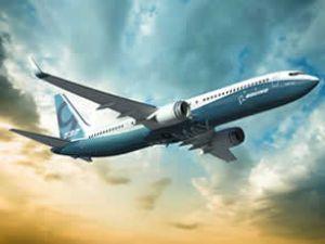 Boeing, 737 MAX'ın tasarımını yeniliyor
