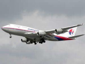 Malezya Havayolları'nda ilginç uygulama