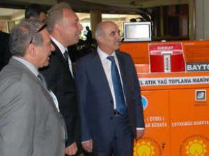 Türk mucit,Avrupa'yı kurtaracak!