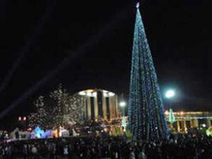 'Özbekistan bu yıl yüzde 8 büyüyecek'