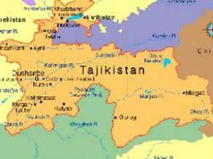Tacik ekonomisini gurbetçiler ayakta tutuyor