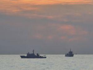Çin Denizi'nde kıta sahanlığı sıkıntısı