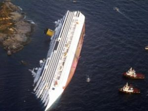Costa Concordia kruvaziyer turizmini vurdu