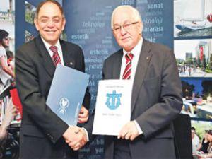 İzmir'de deniz eğitiminde örnek işbirliği