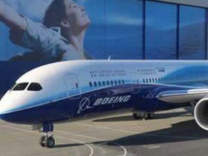 Irak'tan 40 Boeing savaş uçağı siparişi