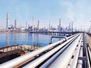 Avrupa hem petrolden, hem ihracattan oldu