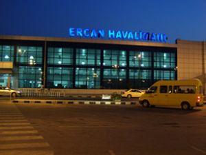 """""""Ercan uçuşları büyük risk taşıyor"""""""