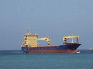 Taranto açıklarında gemiden yakıt sızıntısı