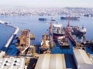 Yeni gemi inşaya paketten 150 TL çıktı