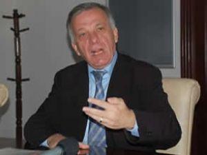 Başkan Koçal Yalova'da tersane istemiyor