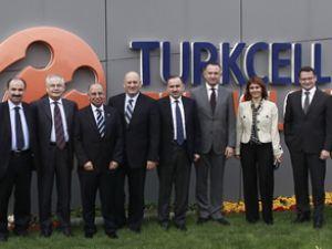 BTK izni Turkcell'e uluslararası ödül getirdi
