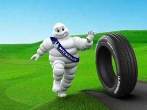 Michelin, güvenli sürüş için yolla çıkıyor