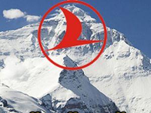 THY, Everest'e uçmak için izin istedi