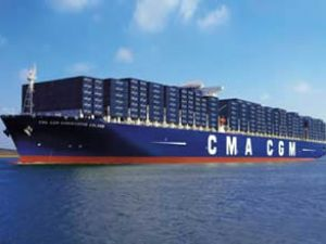 CMA CGM zararını zamla kapatacak