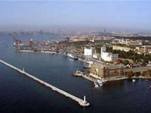 İBB Meclisi Haydarpaşa Port'u onayladı