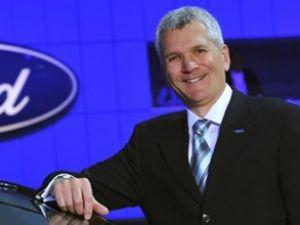Yeni Ford'u bir Türk firma hafifletecek
