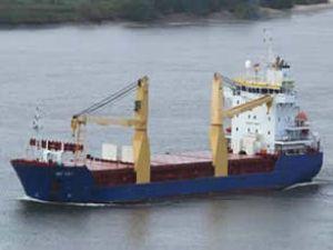 Esrarengiz gemi Türkiye'ye doğru ilerliyor